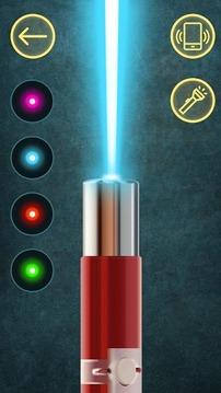 超级强大的激光Sim截图