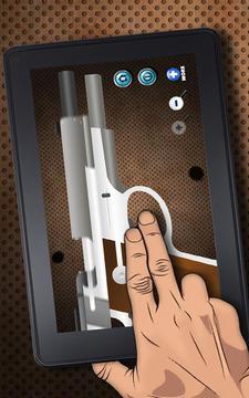 虚拟枪应用武器截图