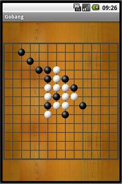 五子棋(免费)截图