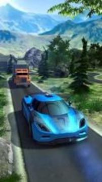 汽车模拟器3D - 2016年截图