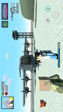 Sniper American Survival Craft截图