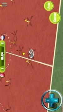 五人制足球联赛截图
