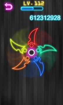指尖陀螺 - Fidget Spinner截图
