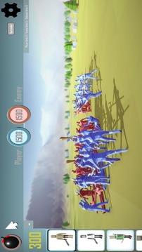 Total Battle Simulator Warlord截图