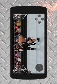 Wrestling: WWE Smackdown News截图