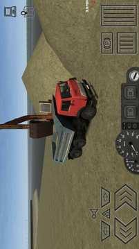 卡车运输模拟截图