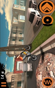 极限摩托2 Trial Xtreme 2截图