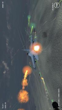 F18战斗机截图