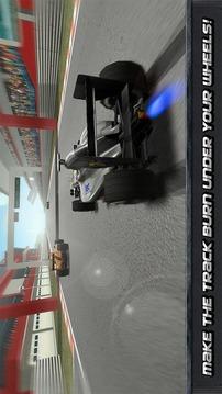 Formula Racing Fever 2017截图