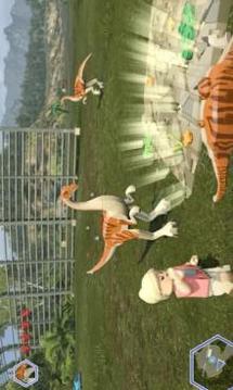 Solve LEGO Jurassic Dinos截图
