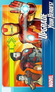 MARVEL Avengers Academy截图
