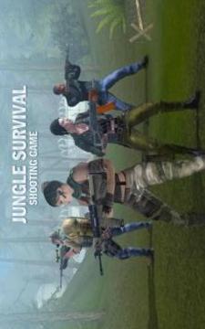 Fort Squad Battleground - Survival Shooting Game截图