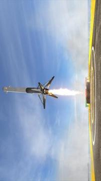 First Stage Landing Simulator截图