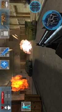 单机射击游戏截图