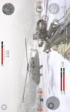 Deadly Assault 2018 - Winter Mountain Battleground截图
