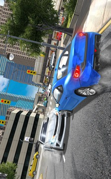 Car Driving Simulator Drift截图