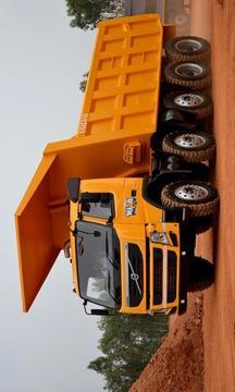 越野卡车模拟运输截图