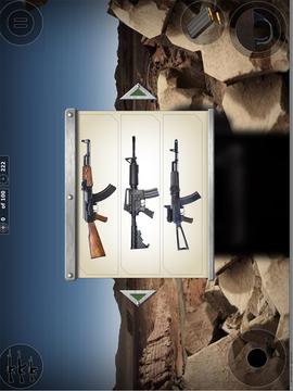 狙击时刻截图