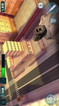 Scum Killing: Target Siege Shooting Game截图