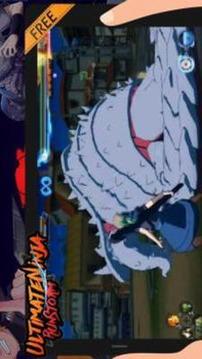 Ultimate Ninja Run Storm截图