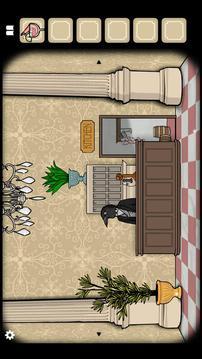 逃离方块:锈色旅馆截图