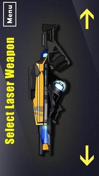 激光武器模拟器笑话截图