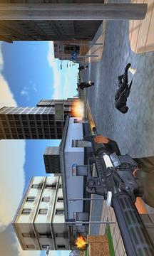 枪手战争城市战场截图