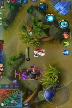 Cheat Mobile Legends Bang Bang截图
