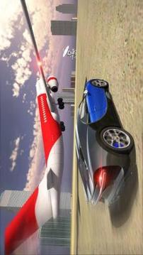Hyper Car Driving Simulator截图