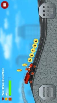 3D越野登山赛车截图