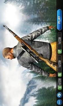 山狙击手的规则截图
