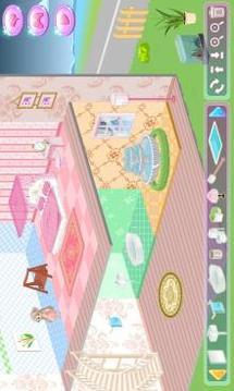 公主新娃娃屋设计截图