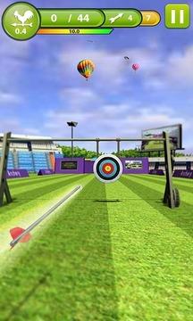 射箭大师3D截图