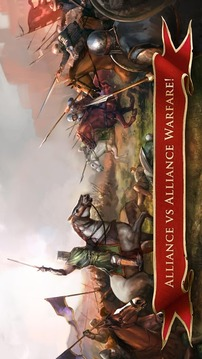 Seasons of War - old version截图
