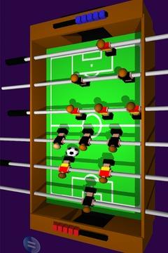 桌上足球!截图