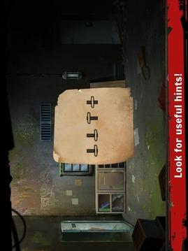 逃离监狱截图