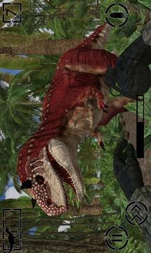 我的世界之恐龙猎人截图