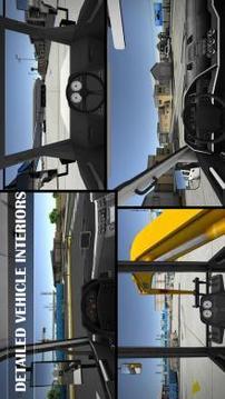 Drive Simulator截图
