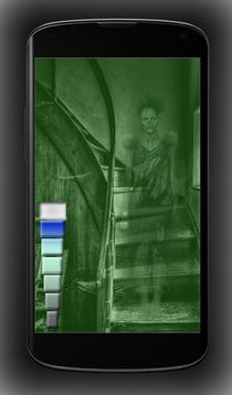 鬼魂探测器(模拟器)截图