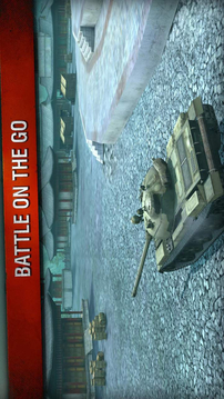 World of Tanks Blitz截图