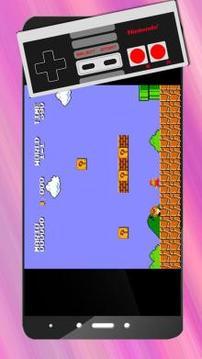 Mega NES - Games Emulator截图