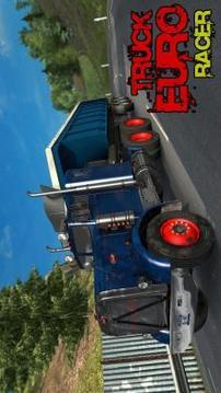 Euro Trucks American Drive Simulator截图