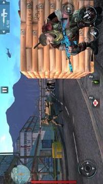 Commando Hunt: Fight for Survive截图