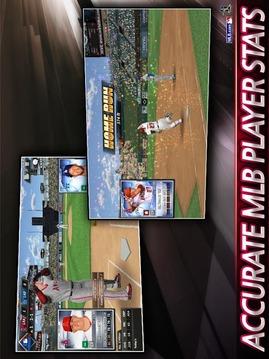 MLB:9局职棒16截图