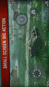 World of Tanks Blitz截图
