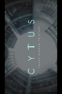 音乐世界 Cytus II截图