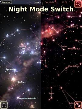 Star Tracker - Mobile Sky Map截图