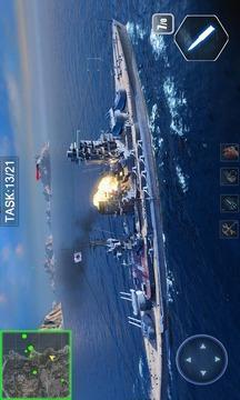 战舰猎杀截图