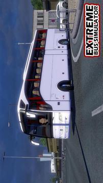 欧洲巴士司机2019截图