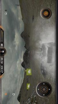 Tank Simulator : Battlefront截图